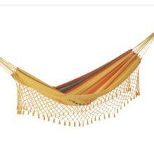 Rede de dormir Solteiro Tambaú com varanda